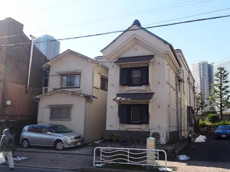 門前仲町駅周辺07