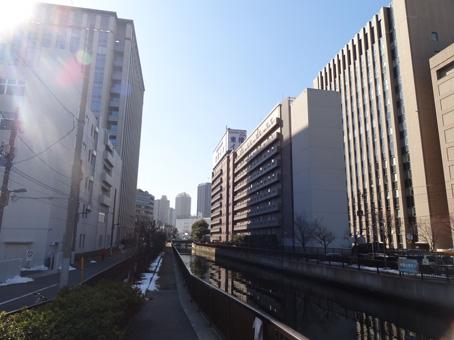 門前仲町駅周辺09