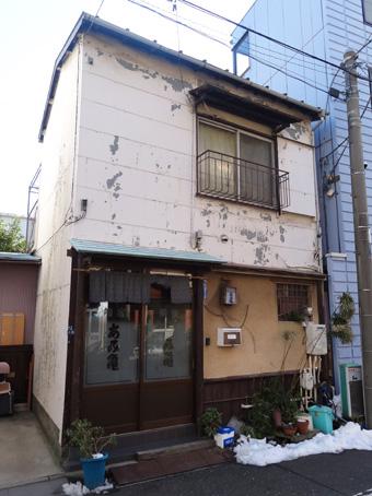 門前仲町駅周辺12