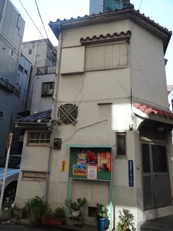 門前仲町駅周辺17
