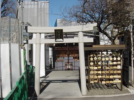 成子天神社3