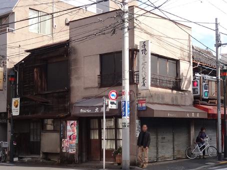 根津駅周辺09