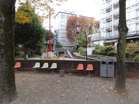 大塚窪町公園1