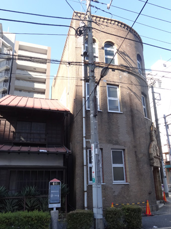 佐賀町スタジオ7