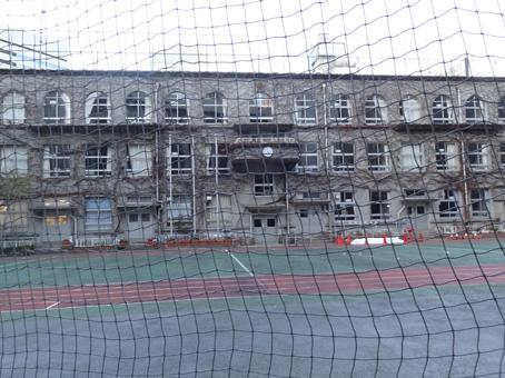 泰明小学校3