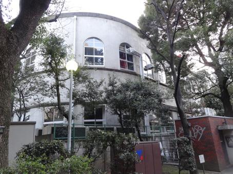 泰明小学校7