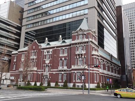 東京駅周辺7