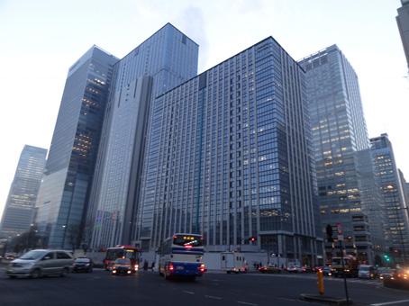 東京駅周辺9