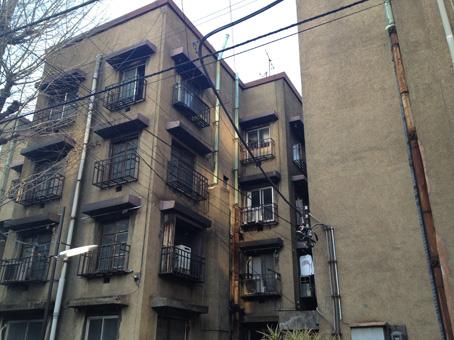 上野下アパート03