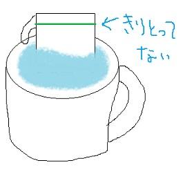 ドリップコーヒー3