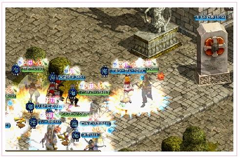 2012.4.7お城1