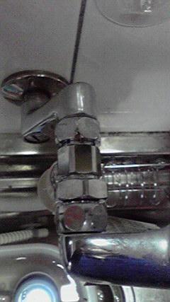 食洗 分岐栓