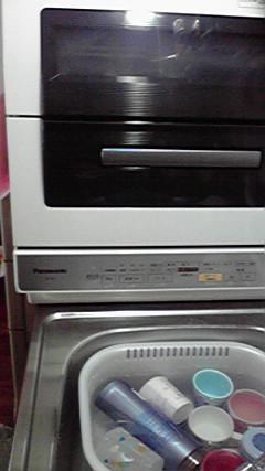 食洗 設置 姿  (1)