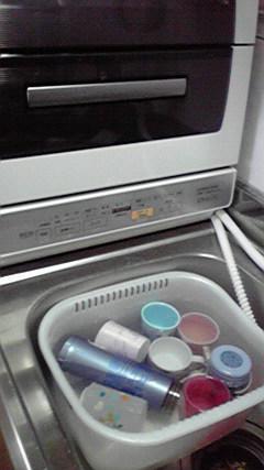 食洗 設置 姿  (2)