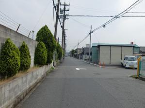 これも熊野街道