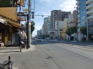 阿倍野筋商店街