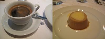 IL BAFFONE (イル・バッフォーネ) 紅茶のプリン