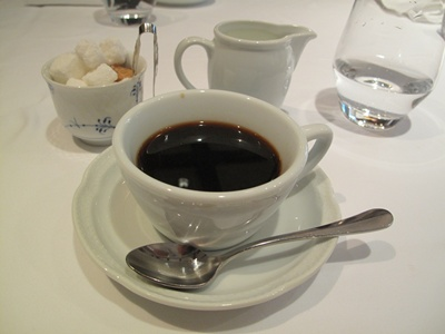 Lガーデン コーヒー