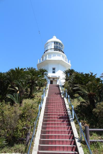 岬の灯台 2