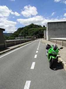 小里川ダム (1)