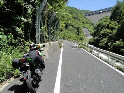 小里川ダム (4)