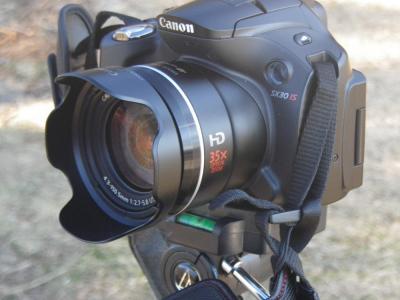 SX30IS 1