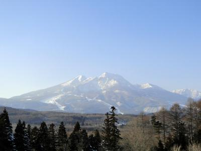 たぶん妙高山2