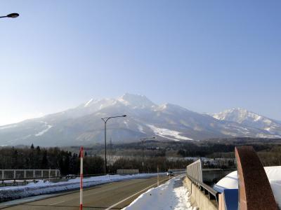 たぶん妙高山1