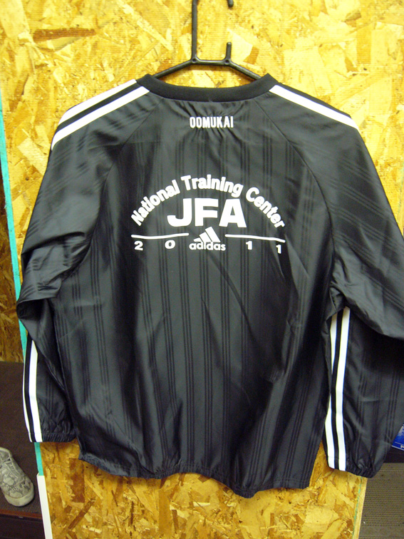 JFAオリユニ1