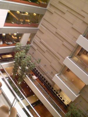 バンコクの病院