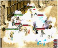 2010年4月3日攻城4