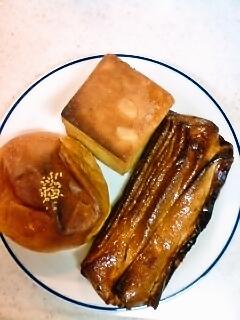 ブランジェリータケウチのパン