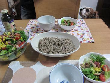 2011.5.22夕食