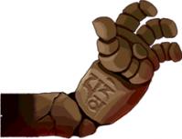 ジャクム腕4