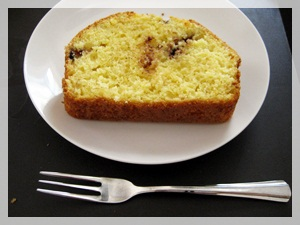 IMG_6718チョコチップ入りパウンドケーキ