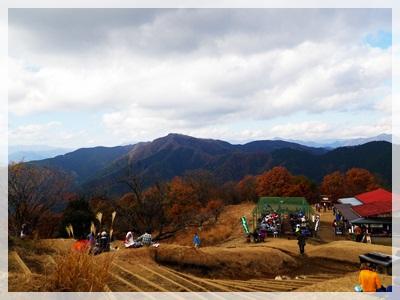 IMGP0850陣馬山