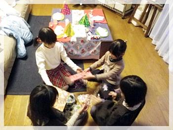 IMGP1254クリスマス会