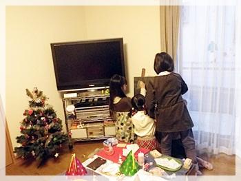 IMGP1248クリスマス会
