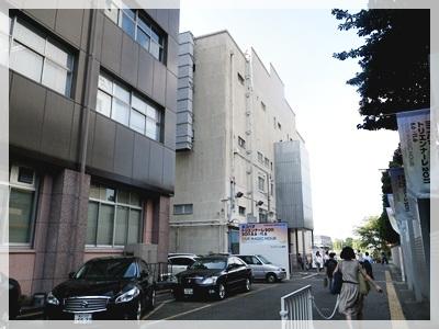 IMGP2111日本郵船海岸通倉庫