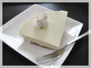 IMG_1780レアチーズケーキ