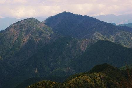 20100411半作嶺・法師山2