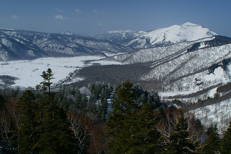 20100429景鶴山・至仏山2