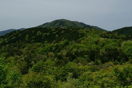 20100515蛇谷・三十三間山1