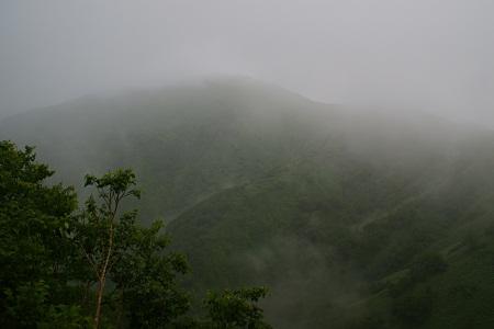 20100716千軒岳1
