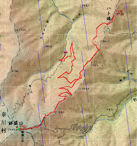 20100918乗鞍鉢盛地図3