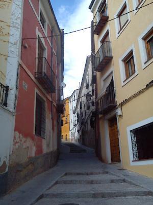 Spanien Gasse