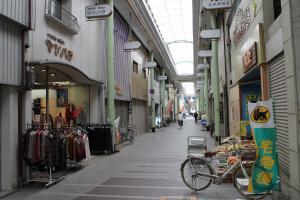 丸亀商店街