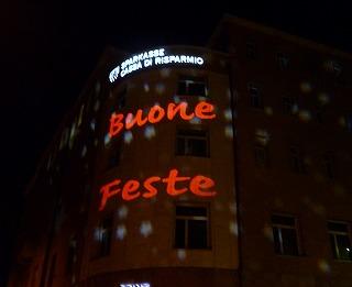 Buona Feste 2010