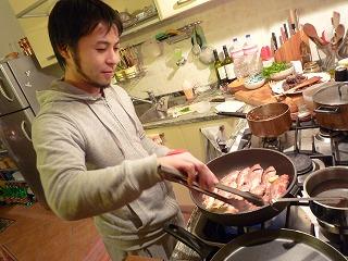 31 dic 2009 cho-kun
