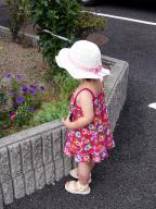 ぷに子・2歳